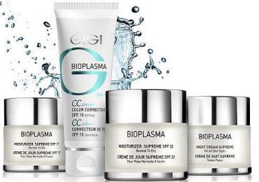 программа по уходу за лицом GIGI Bioplasma