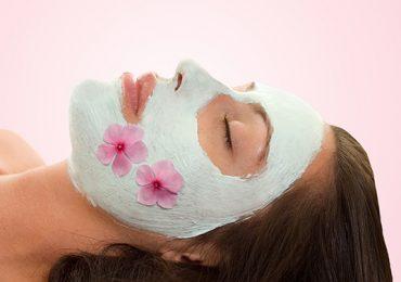 маски для лица в некрасовке